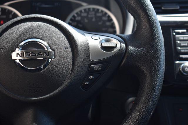 2018 Nissan Sentra 1.8 SV  - Bluetooth -  Heated Seats