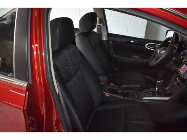 2018 Nissan Sentra S * BLUETOOTH * BACKUP CAM * HEATED SEATS *