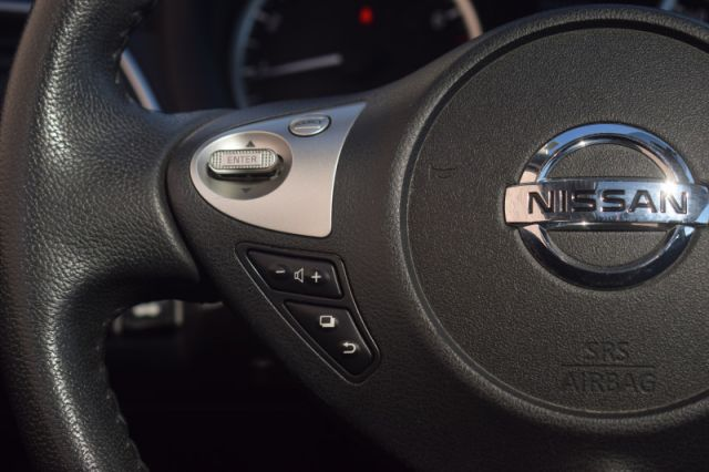 2018 Nissan Sentra 1.8 SV  | DUAL CLIMATE | SUNROOF | HEATED SEATS |