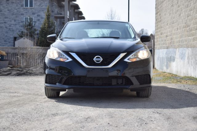 2018 Nissan Sentra 1.8 S CVT  | TOUCH SCREEN | CRUISE CONTROL |