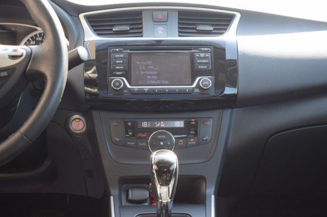 2018 Nissan Sentra 1.8 SV    HEATED SEATS   DUAL CLIMATE  