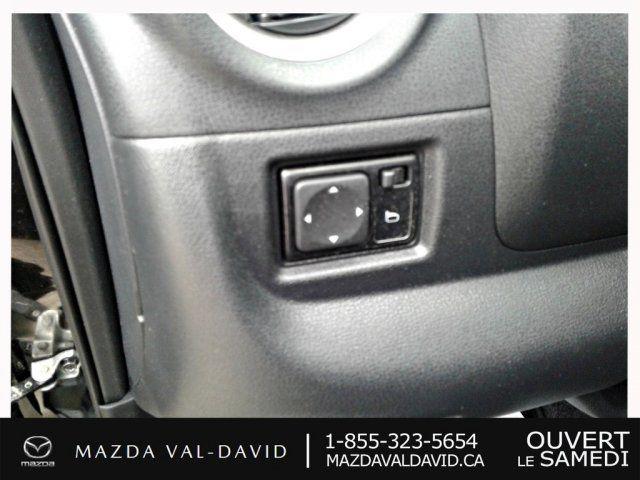 2018 Nissan Versa Note 1.6 SV A/C VITRE  CRUISE