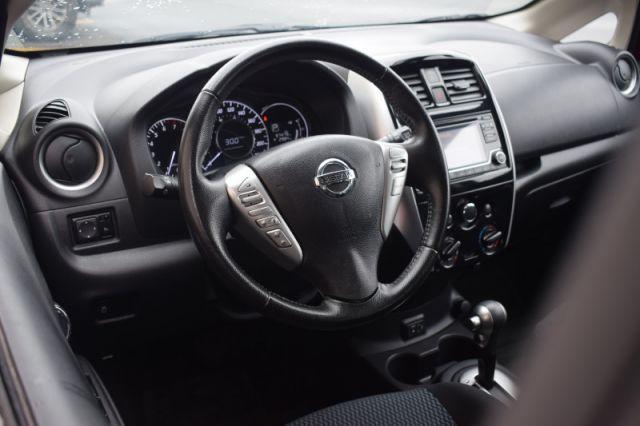 2018 Nissan Versa Note SV CVT    HEATED SEATS   BLUETOOTH   BACKUP CAM  