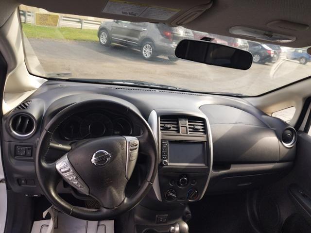 2018 Nissan Versa Note 2018.5 SV CVT