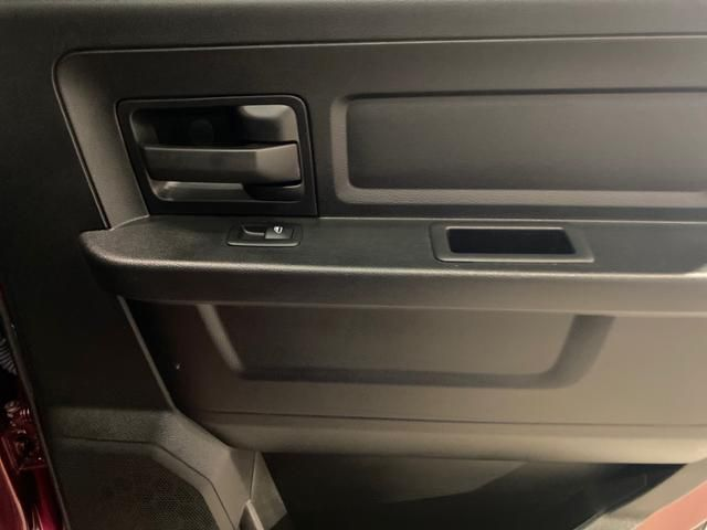 2018 Ram 1500 Tradesman 4x2 Crew Cab 57 Box