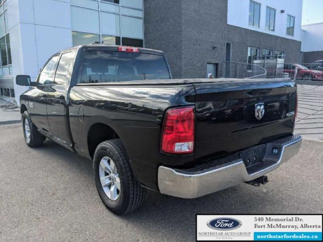 2018 Ram 1500 ST  |ASK ABOUT NO PAYMENTS FOR 120 DAYS OAC