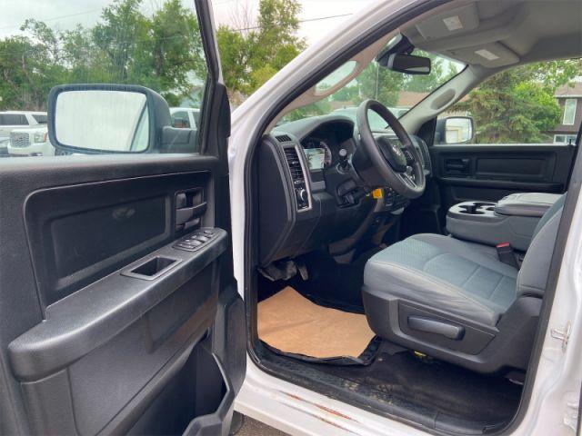 2018 Ram 1500 SXT  -  Power Windows -  Power Doors