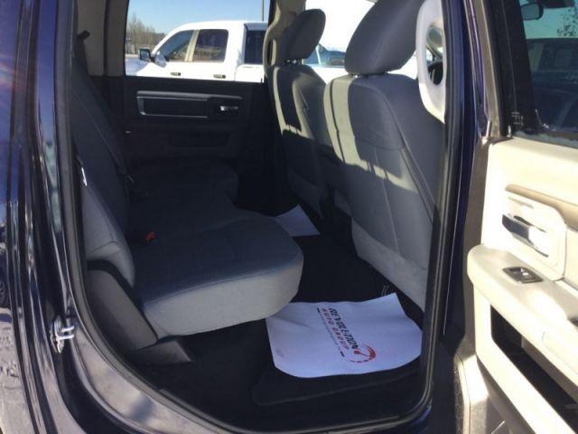 2018 Ram 1500 SLT  -  - Air - Tilt - Low Mileage
