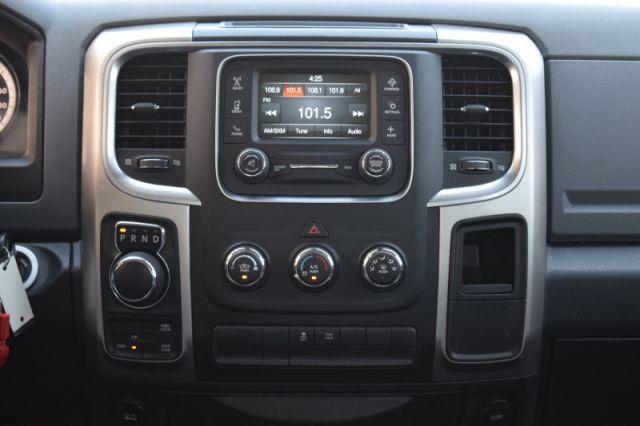 2018 Ram 1500 SLT  - Bluetooth -  SiriusXM