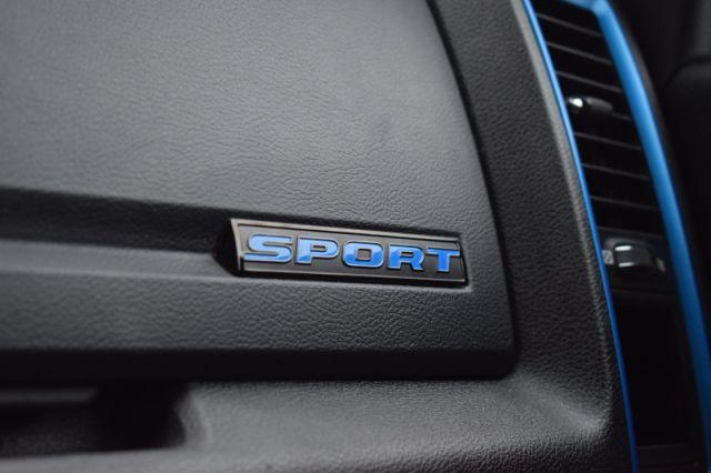 2018 Ram 1500 Sport    4X4   NAV   SUNROOF  
