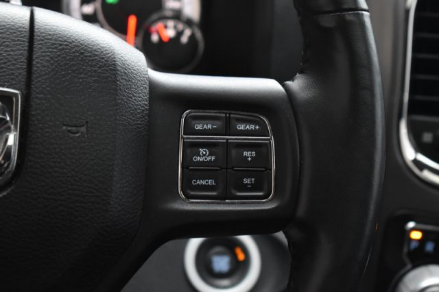 2018 Ram 1500 Night  - Bluetooth -  SiriusXM