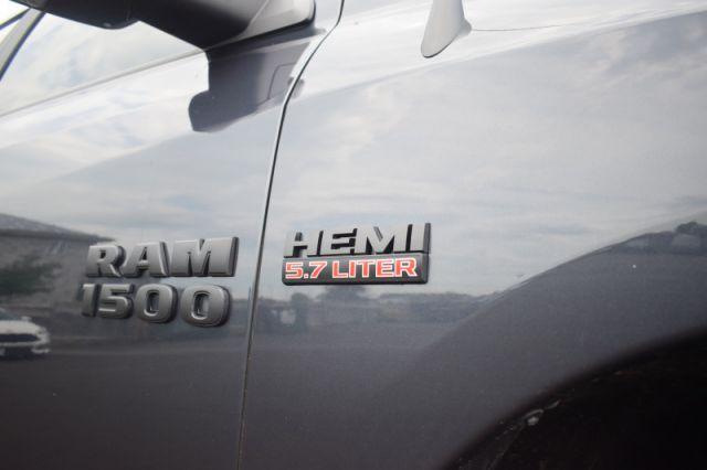 2018 Ram 1500 Sport  | 5.7L HEMI | HEATED SEATS & WHEEL |