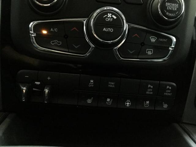 2018 RAM 1500 Sport
