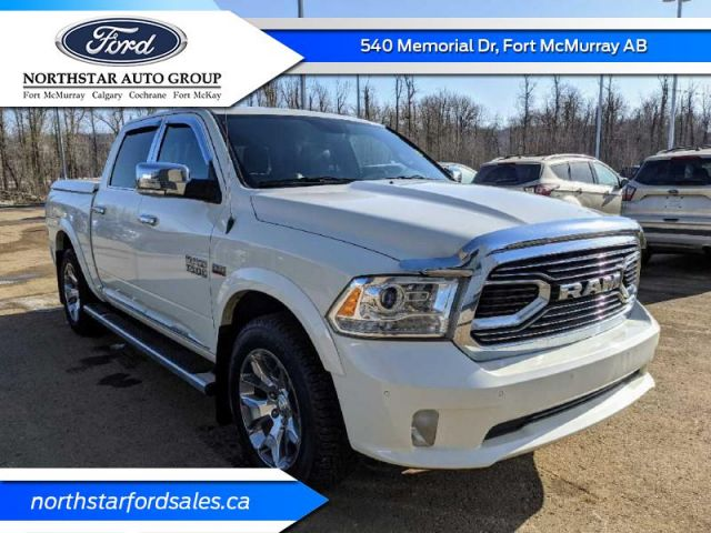 2018 Ram 1500 Limited  |ALBERTA'S #1 PREMIUM PRE-OWNED SELECTION