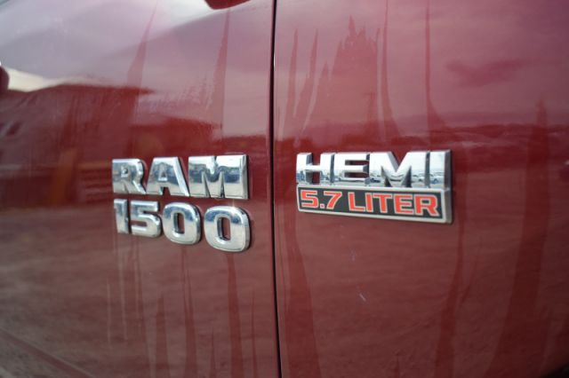2018 Ram 1500 ST  | 4X4 | HEMI | USB/AUX |
