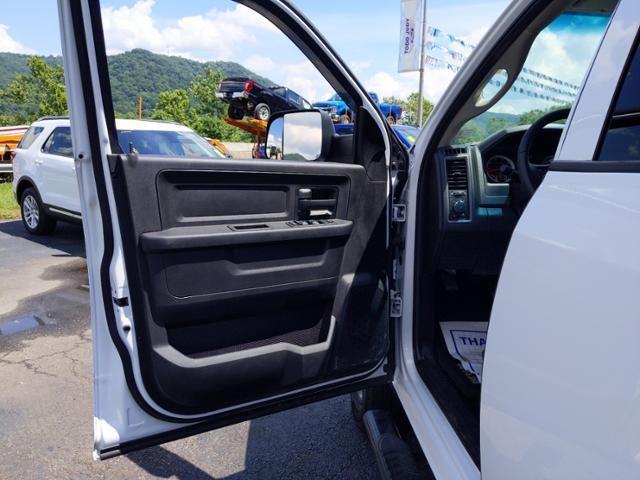 2018 Ram 1500 Express 4x4 Crew Cab 57 Box
