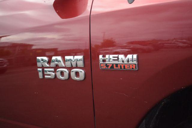 2018 Ram 1500 ST  -  Power Windows -  Power Doors