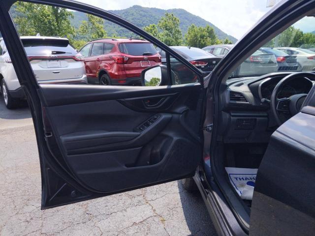 2018 Subaru Crosstrek 2.0i Premium CVT