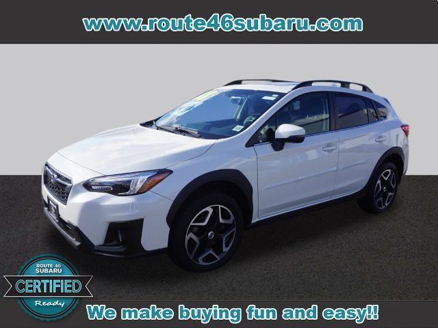 2018 Subaru Crosstrek 2.0i Limited