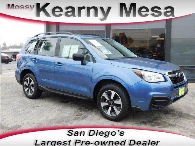 2017 Subaru Outback For Sale In San Diego San Diego Area Dealership
