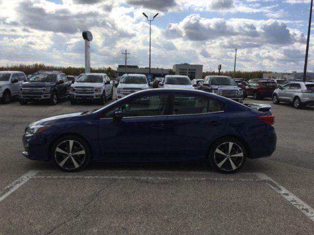 2018 Subaru Impreza LIMITED  - Low Mileage
