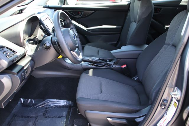 2018 Subaru IMPREZA Hatchback 2.0i Premium