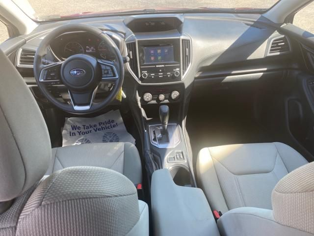 2018 Subaru Impreza 2.0i Premium 5-door CVT