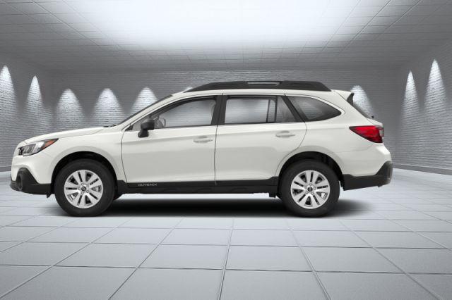 2018 Subaru Outback 2.5i  -  Heated Seats