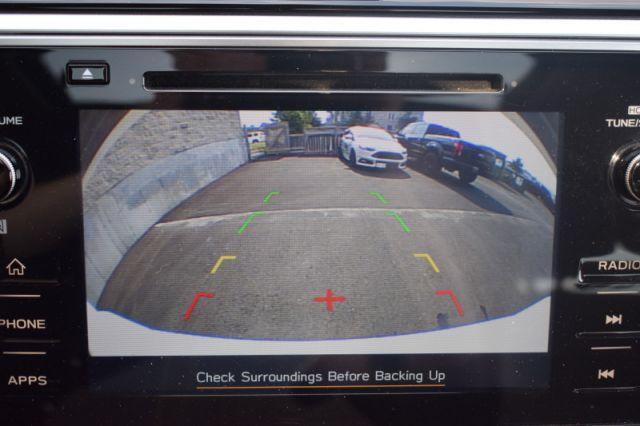 2018 Subaru Outback 3.6R Touring  - Sunroof -  Power Liftgate