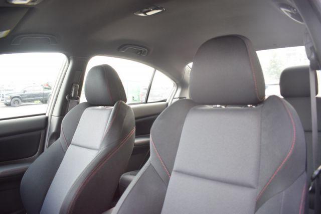 2018 Subaru WRX Base  - Aluminum Wheels -  Heated Seats