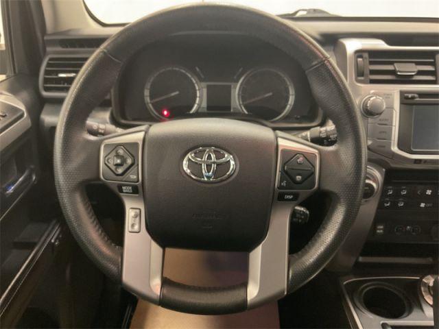 2018 Toyota 4Runner SR5  |ALBERTA'S #1 PREMIUM PRE-OWNED SELECTION