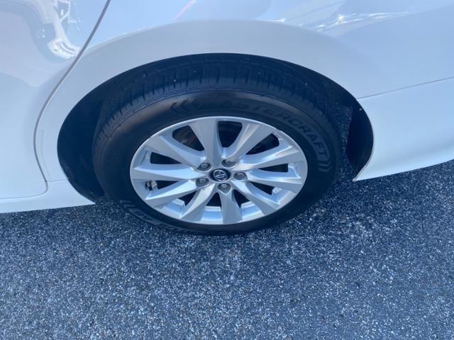 2018 Toyota Camry LE Auto
