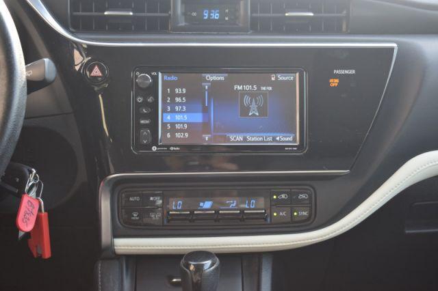 2018 Toyota Corolla iM CVT  | DUAL CLIMATE | BACKUP CAM |