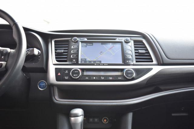 2018 Toyota Highlander Limited AWD  |  AWD | NAV | LEATHER