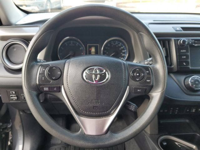 2018 Toyota RAV4 LE  - Heated Seats -  Bluetooth