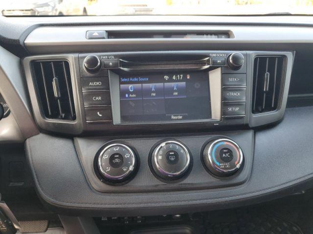 2018 Toyota RAV4 LE  - Heated Seats -  Bluetooth