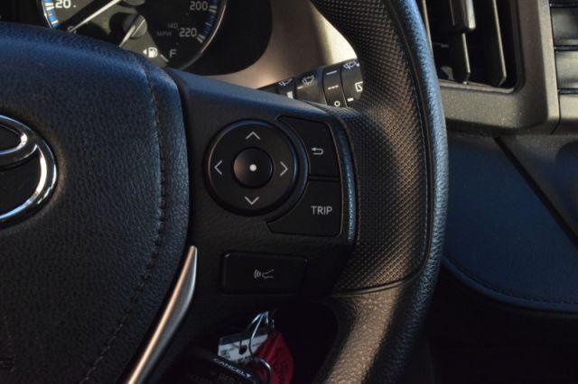 2018 Toyota RAV4 AWD LE  - Heated Seats -  Bluetooth