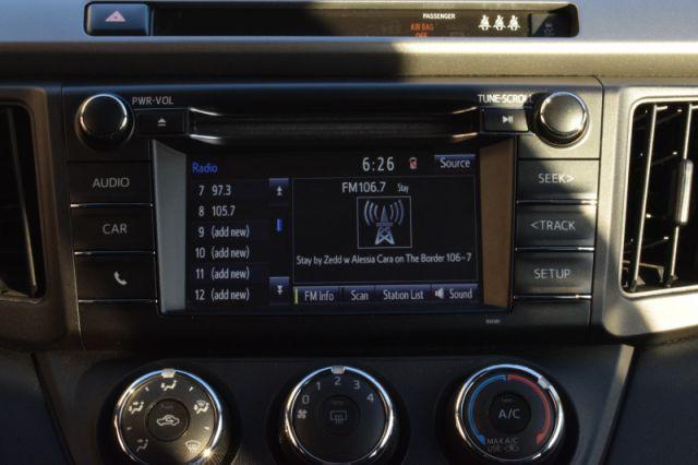 2018 Toyota RAV4 AWD LE  AWD | HEATED SEATS | ADAPTIVE CRUISE CONTROL | LANE ASSI