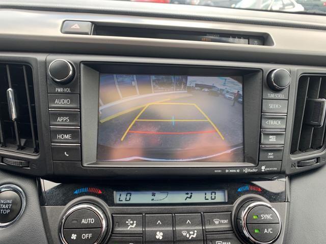 2018 Toyota RAV4 Adventure AWD