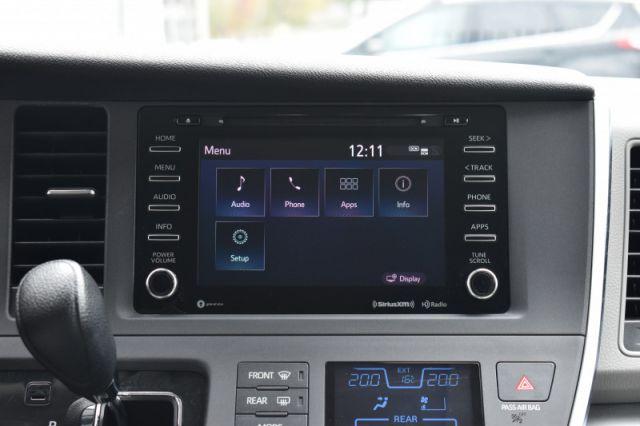 2018 Toyota Sienna LE AWD 7-Passenger  - Heated Seats