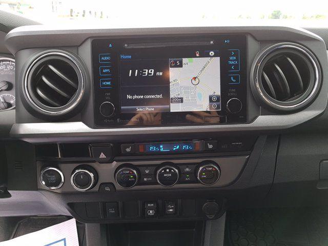 2018 Toyota Tacoma TRD Off Road