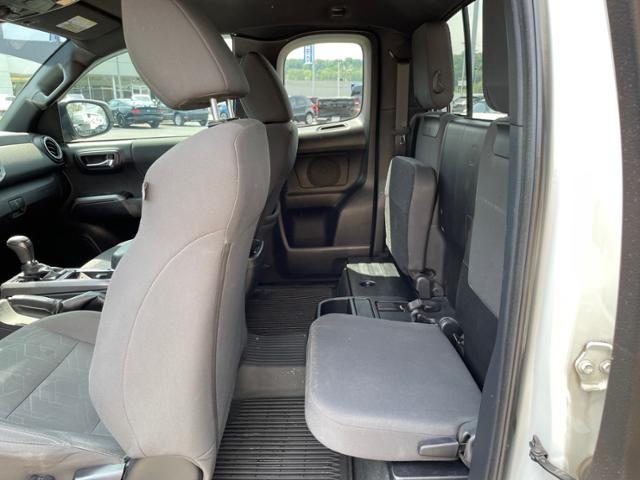 2018 Toyota Tacoma TRD Off Road Access Cab 6 Bed V6 4