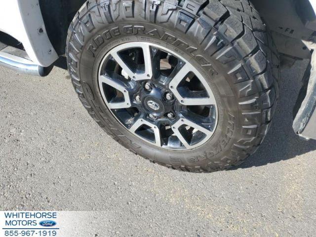 2018 Toyota Tundra SR5 Plus  - Heated Seats -  Bluetooth - $336 B/W