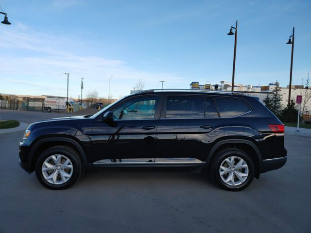 2018 Volkswagen Atlas Highline 3.6 FSI  - Navigation - $266 B/W