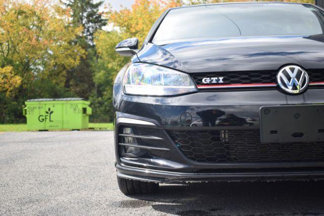 2018 Volkswagen Golf GTI Base  - Heated Seats
