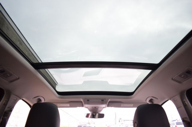 2018 Volkswagen Tiguan Highline 4MOTION    AWD   LEATHER   MOONROOF
