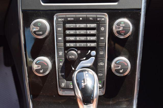 2018 Volvo S60 DYNAMIC  | AWD | DUAL CLIMATE |