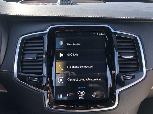 2018 Volvo XC90 T6 AWD 7-Passenger Inscription
