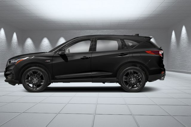 2019 Acura RDX A-Spec AWD  - Cooled Seats -  Leather Seats