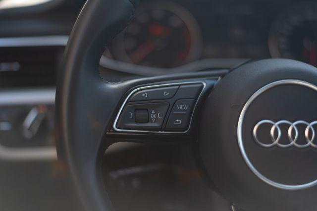 2019 Audi A5 Sportback Komfort 45 TFSI quattro